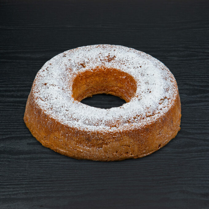 Torta Del Donizet
