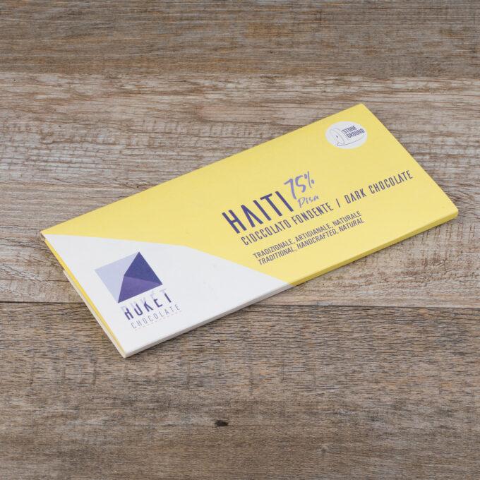 Tavoletta Haiti Pisa 75%